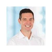 Ex-Member for Cairns, Gavin King