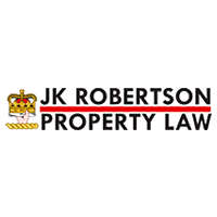 JK Roberston Property Law